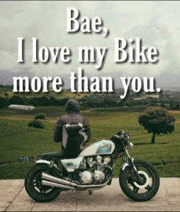 quotes on bikers